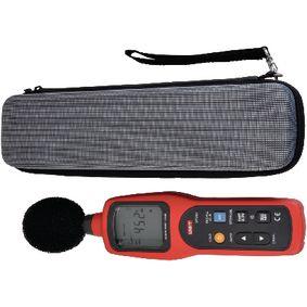 Hlukom�r 30...130 dB 0.1 dB 31.5 Hz...8 kHz