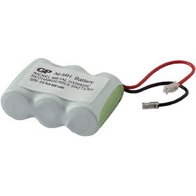 Dobíjecí NiMh Baterie 3.6 V 600 mAh 1-Blistr