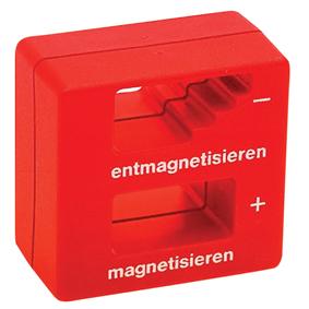 Magnetický Zámek / Magnet Èervená