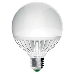 LED Žárovka E27 Kulatá 18 W 1710 lm 3000 K - zvìtšit obrázek