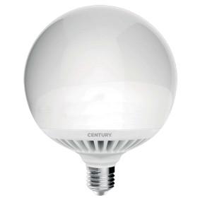 LED Žárovka E27 Kulatá 24 W 2100 lm 3000 K - zvìtšit obrázek