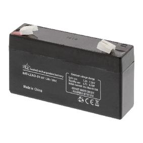 Dobíjecí Olovìná Baterie 6 V 1200 mAh 97 mm x 24 mm x 52 mm