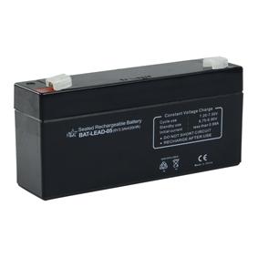 Dobíjecí Olovìná Baterie 6 V 3200 mAh 134 mm x 35 mm x 61 mm