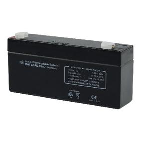 Dob�jec� Olov�n� Baterie 6 V 3200 mAh 134 mm x 35 mm x 61 mm