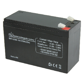 Dob�jec� Olov�n� Baterie 12 V 9000 mAh 150 mm x 65 mm x 95 mm