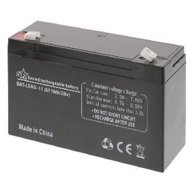 Dobíjecí Olovìná Baterie 6 V 10000 mAh 151 mm x 50 mm x 95 mm