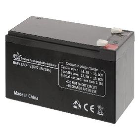 Dobíjecí Olovìná Baterie 12 V 7200 mAh 151 mm x 65 mm x 95 mm