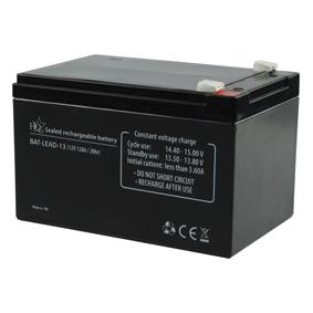 Dobíjecí Olovìná Baterie 12 V 12000 mAh 151 mm x 98 mm x 95 mm