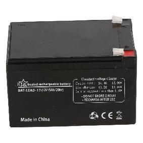 Dobíjecí Olovìná Baterie 12 V 15000 mAh 151 mm x 98 mm x 95 mm