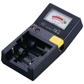 Baterie Tester