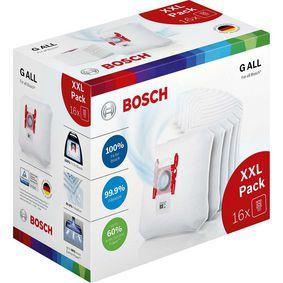 Sáèek do Vysavaèe Bosch Type G - zvìtšit obrázek