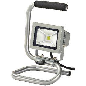 Mobiln� LED Reflektor 10 W 700 lm �ed�