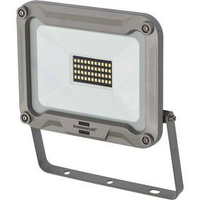 LED Reflektor 30 W 2930 lm Šedá