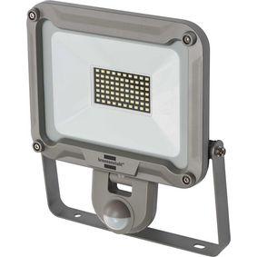 LED Reflektor se Senzorem 50 W 4770 lm St��brn�