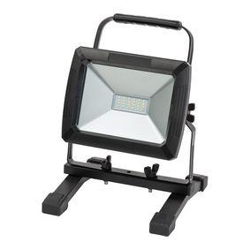 LED Reflektor 20 W 1550 lm Èerná