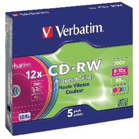 CD 700 MB 5 Kusù