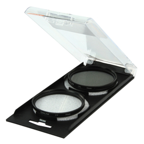 UV & CPL Filtr Sada 58 mm