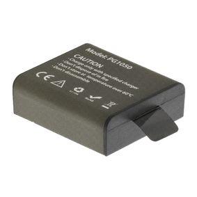 Dobíjecí Lithium-Iontová Baterie do Fotoaparátu 3.7 V 1050 mAh