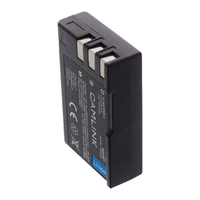 Dob�jec� Lithium-Iontov� Baterie do Fotoapar�tu 7.4 V 1350 mAh