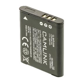 Dobíjecí Lithium-Iontová Baterie do Fotoaparátu 3.7 V 840 mAh