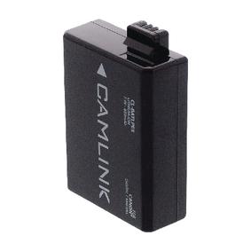 Dob�jec� Lithium-Iontov� Baterie do Fotoapar�tu 7.4 V 850 mAh
