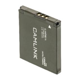 Dob�jec� Lithium-Iontov� Baterie do Fotoapar�tu 3.7 V 660 mAh