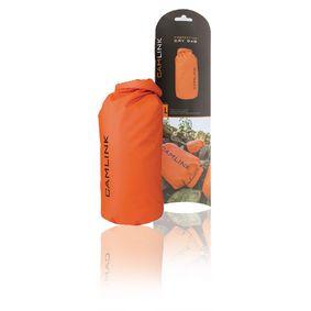 Outdoor Dry Bag Oranžová/Èerná 10 l