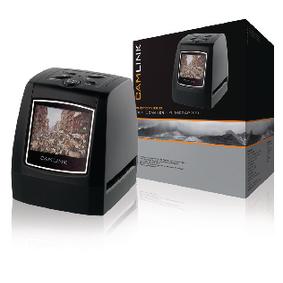 Filmový Skener 14 MPixel LCD
