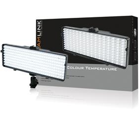 Nasazovací 320 LED Video Osvìtlení