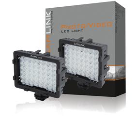 Nasazovací 48 LED Video Osvìtlení