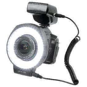 Nasazovac� 80 LED Kruhov� Sv�tlo