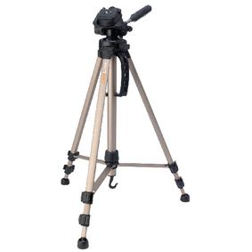 Fotoapar�t / Kamera Stativ N�klon & Nato�en� 145 cm Bronzov�