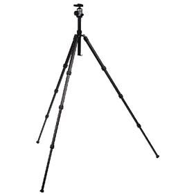 Fotoapar�t / Kamera Stativ Kulov� Hlava 134 cm �ern�