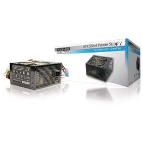 Napájení PC 550 W Tichý Ventilátor 12 cm