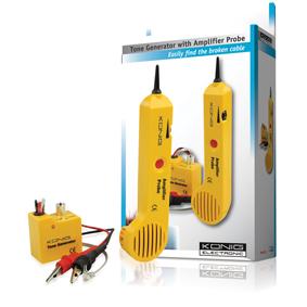 PC/Multimedi�ln� Kabel Tester