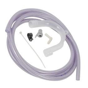 Accessory set for condensation drainage for tumble dryers - zvìtšit obrázek