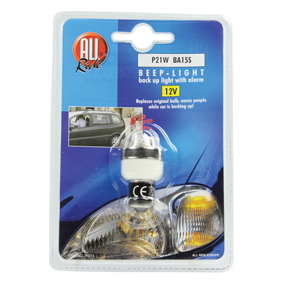 Svìtlo do Auta 12 V