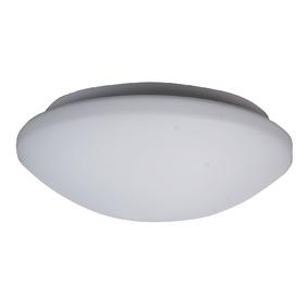 Stropní Svítidlo se Senzorem Bílá E27