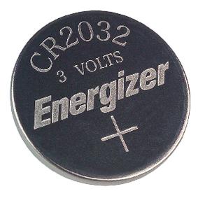 Lithiov� Knofl�kov� Baterie CR2032 3 V 1-Blistr