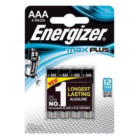 Alkalick� Baterie AAA 1.5 V 4-Blistr
