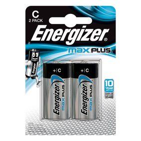 Alkalick� Baterie C 1.5 V 2-Blistr
