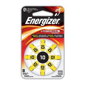 Zinkovzduchová Baterie PR70 1.4 V 8-Blistr - zvìtšit obrázek