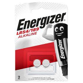 Alkalická Baterie LR54 1.5 V 2-Blistr - zvìtšit obrázek