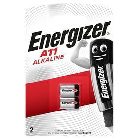 Alkalická Baterie 11A 6 V 2-Blistr - zvìtšit obrázek