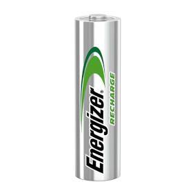 Dobíjecí NiMh Baterie AA 1.2 V Extreme 2300 mAh 2-Blistr