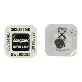 St��bro-oxidov� Baterie SR58 1.55 V 27 mAh 1-Bal��ek