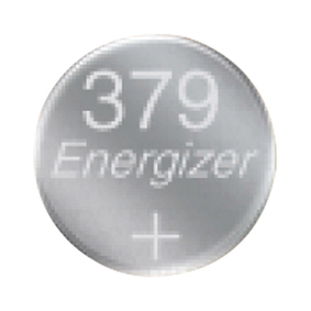 St��bro-oxidov� Baterie SR63 1.55 V 14.5 mAh 1-Bal��ek