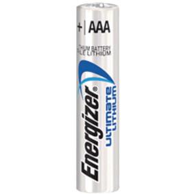 Lithiov� Baterie AAA 1.5 V Ultimate 4-Blistr - zv�t�it obr�zek