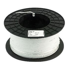 Koaxiální Kabel na Cívce 200 m - zvìtšit obrázek