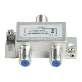 Satelitní Kombinátor - 5 - 862 MHz / 950 - 2400 MHz